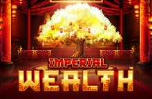 Machine à sous Imperial Wealth