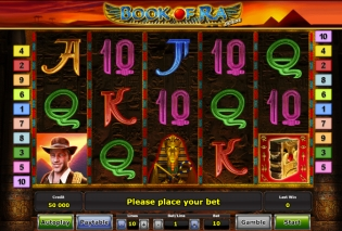 Jeu Casino Gratuit Book Of Ra