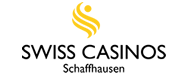 Swiss Casinos Schaffhausen - Site légal en Suisse